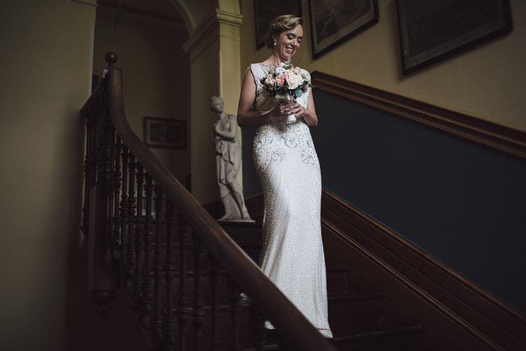 C+A   Ballyvolane House wedding   Irish wedding  30