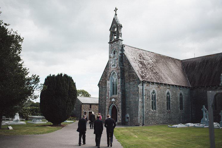 C+A   Ballyvolane House wedding   Irish wedding  32
