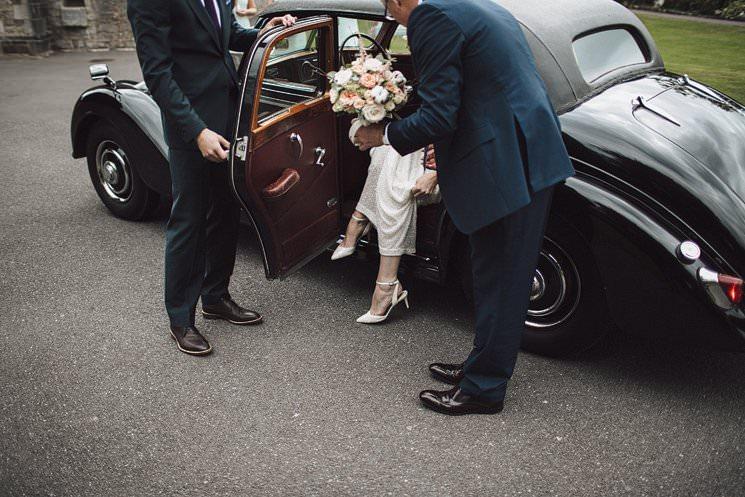 C+A   Ballyvolane House wedding   Irish wedding  39