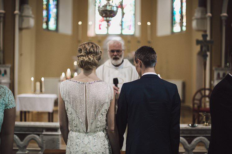 C+A   Ballyvolane House wedding   Irish wedding  49