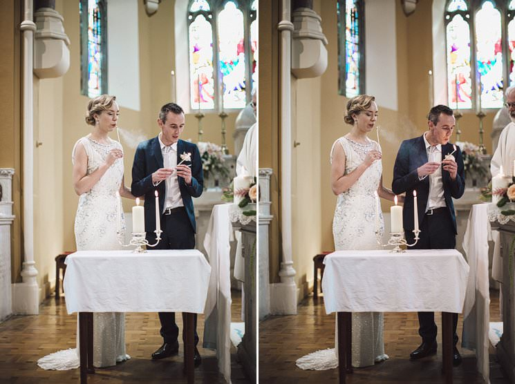 C+A   Ballyvolane House wedding   Irish wedding  50