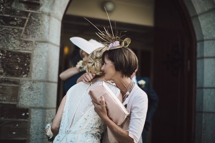 C+A   Ballyvolane House wedding   Irish wedding  53