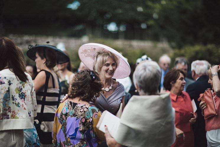 C+A   Ballyvolane House wedding   Irish wedding  55