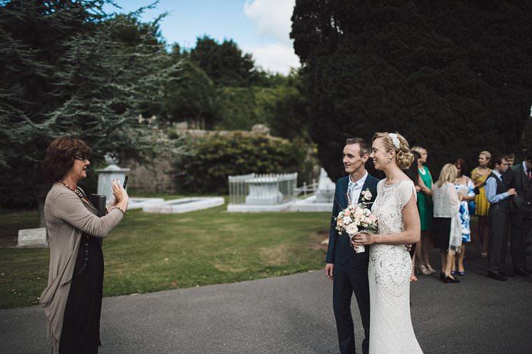 C+A   Ballyvolane House wedding   Irish wedding  57