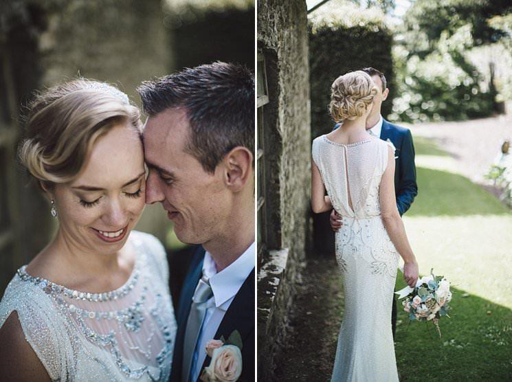 C+A   Ballyvolane House wedding   Irish wedding  72