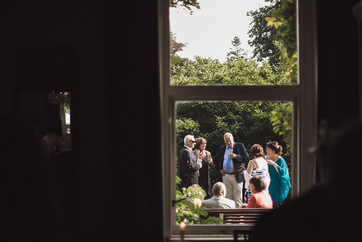 C+A   Ballyvolane House wedding   Irish wedding  87