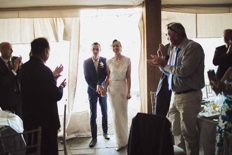 C+A   Ballyvolane House wedding   Irish wedding  96