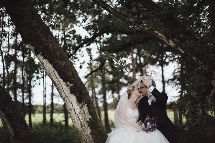 Wedding Photography Athlone: WinePort Lodge - A Few Frames