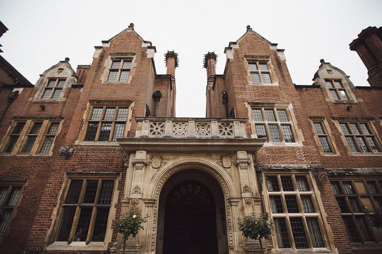 K + JP | Longstowe Hall wedding | Cambridge wedding photography 13