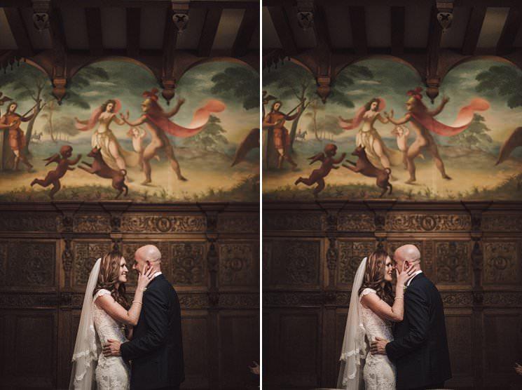 K + JP | Longstowe Hall wedding | Cambridge wedding photography 33