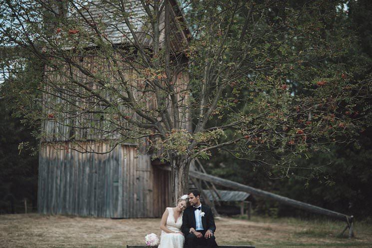 A + L   Poland wedding photography 8