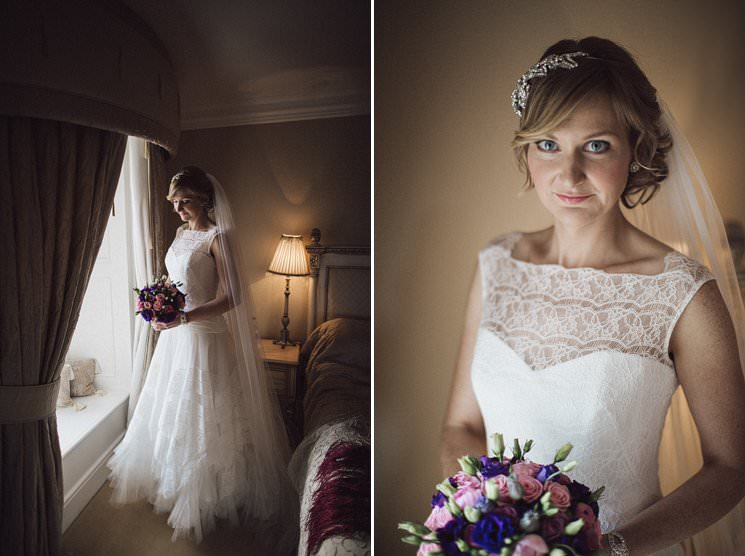 ballymagarvey village wedding civil ceremony - wedding dress cymbeline - the galice 0014
