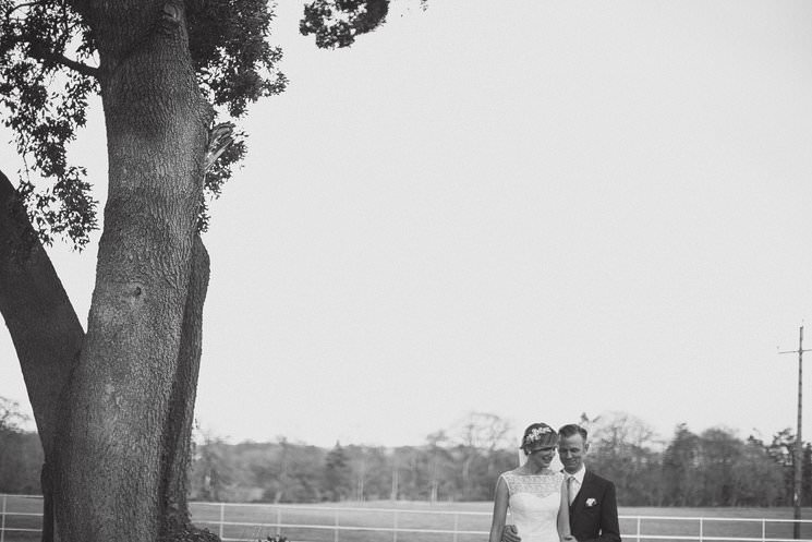 ballymagarvey village wedding civil ceremony - wedding dress cymbeline - the galice 0048