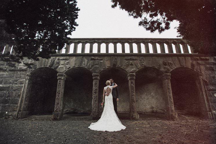Belleek Castle wedding fineart photograhy