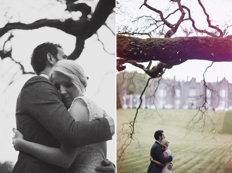 Belleek Castle wedding fineart photograhy - Mayo weddings 0009