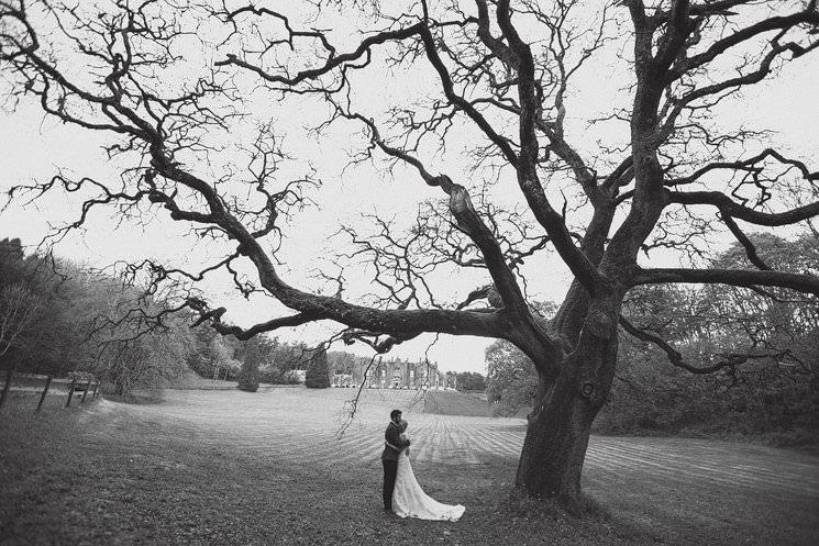 Belleek Castle wedding fineart photograhy - Mayo weddings 0010