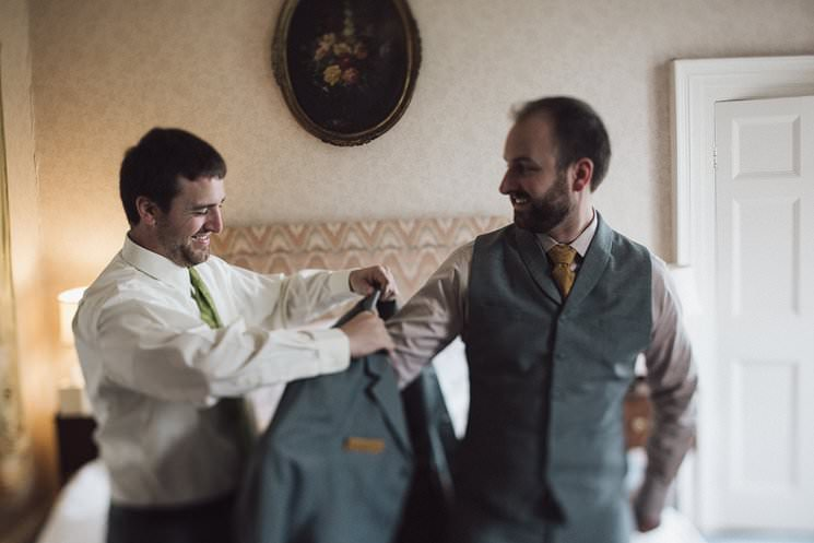 DESTINATION wedding photographer ireland - american in ballyvolane house cork wedding 0024