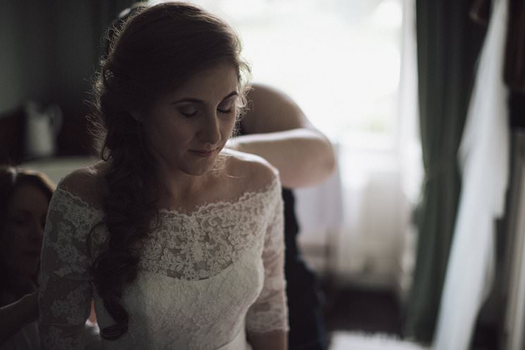 DESTINATION wedding photographer ireland - american in ballyvolane house cork wedding 0030