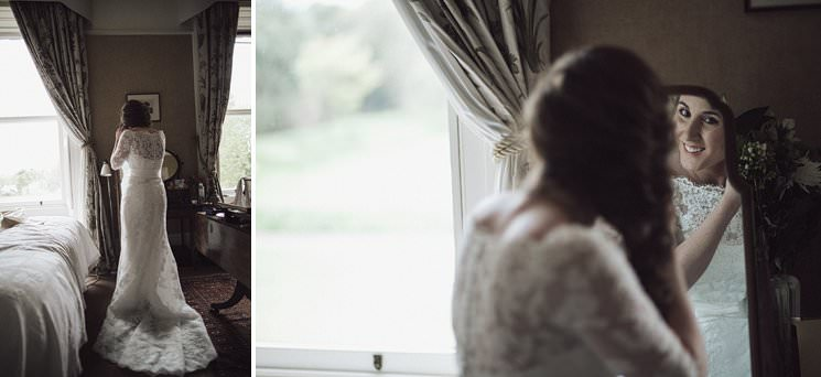 DESTINATION wedding photographer ireland - american in ballyvolane house cork wedding 0031