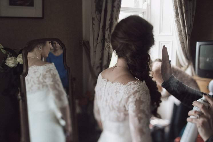 DESTINATION wedding photographer ireland - american in ballyvolane house cork wedding 0032
