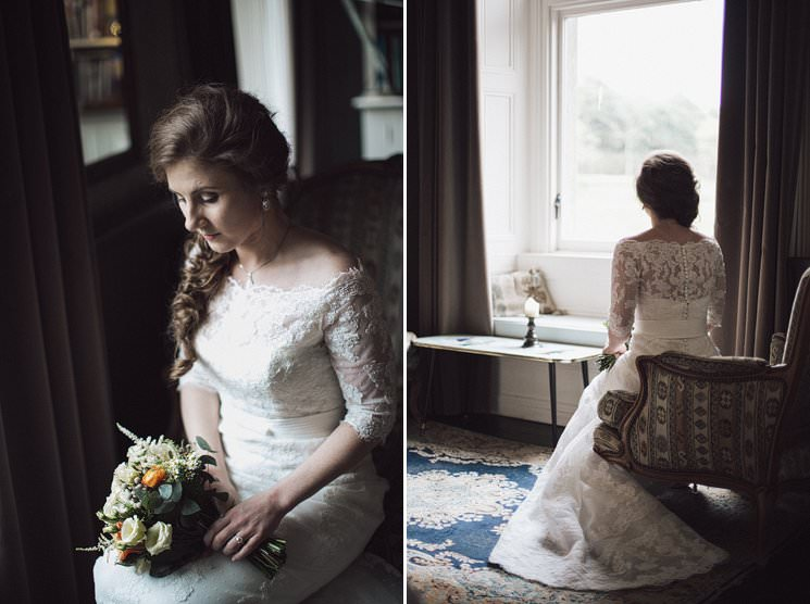 DESTINATION wedding photographer ireland - american in ballyvolane house cork wedding 0034