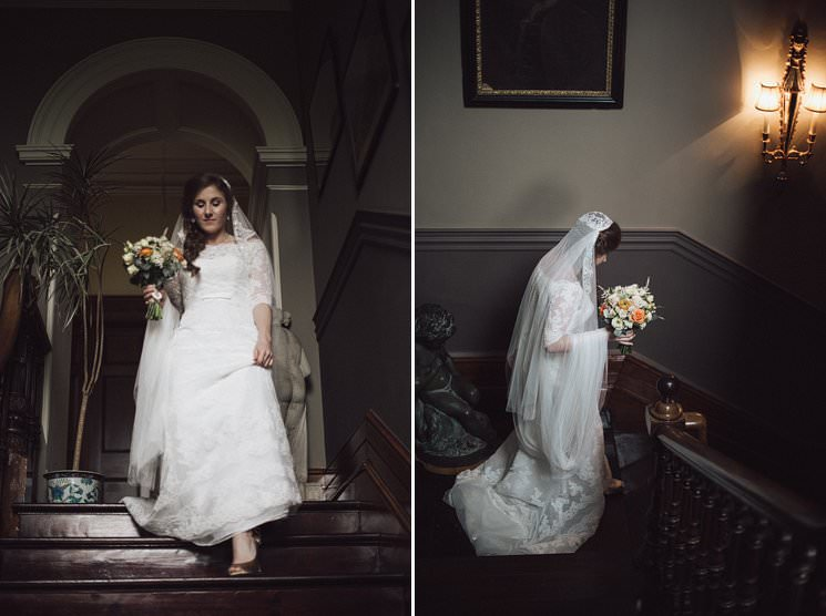 DESTINATION wedding photographer ireland - american in ballyvolane house cork wedding 0047