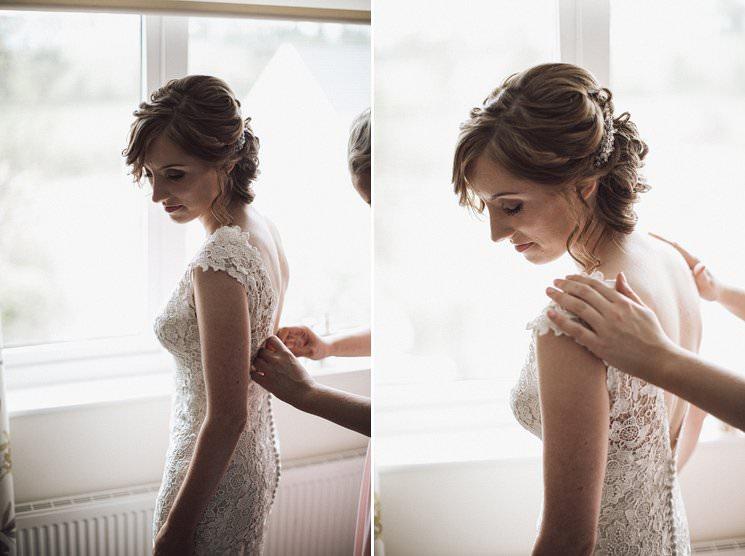 Farnham estate luxury wedding - ireland art wedding photographer 0003