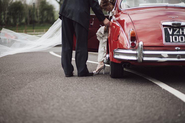 Farnham estate luxury wedding - ireland art wedding photographer 0004