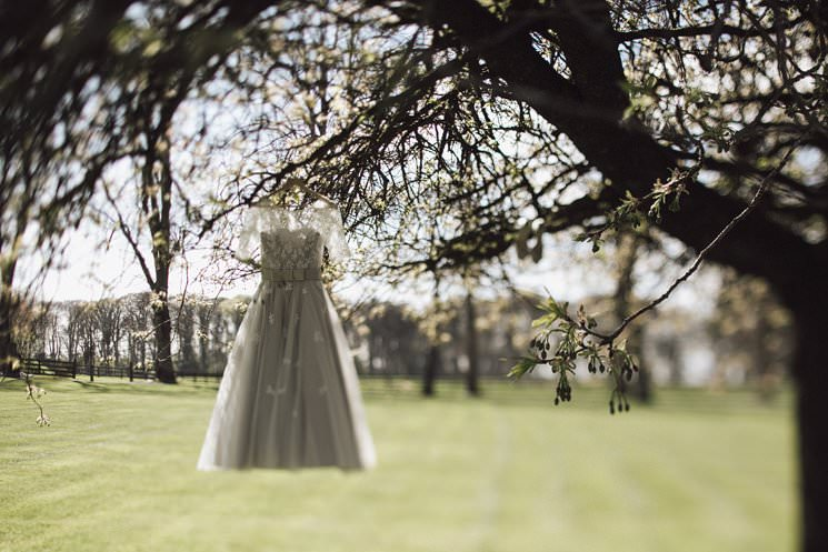 bebenca weddings - tankardstown wedding photographer - top irish modern venue -vintage dress 0002