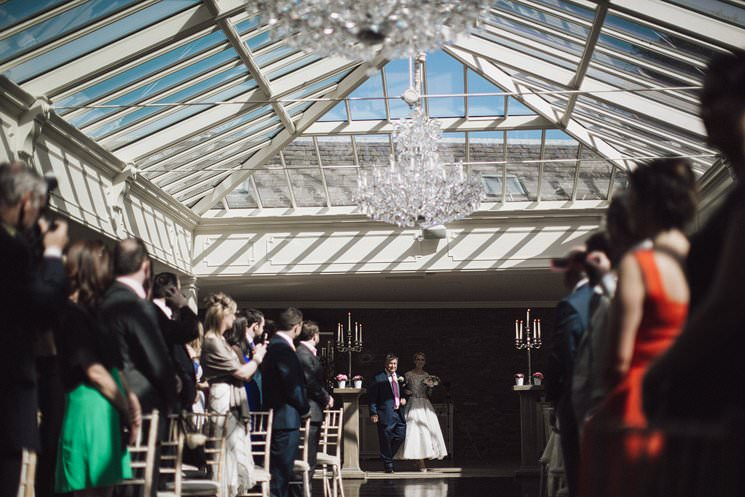 bebenca weddings - tankardstown wedding photographer - top irish modern venue -vintage dress 0040