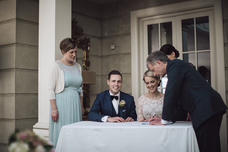 bebenca weddings - tankardstown wedding photographer - top irish modern venue -vintage dress 0054
