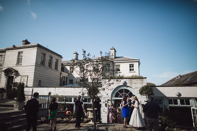 bebenca weddings - tankardstown wedding photographer - top irish modern venue -vintage dress 0059