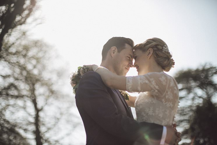 bebenca weddings - tankardstown wedding photographer - top irish modern venue -vintage dress 0062