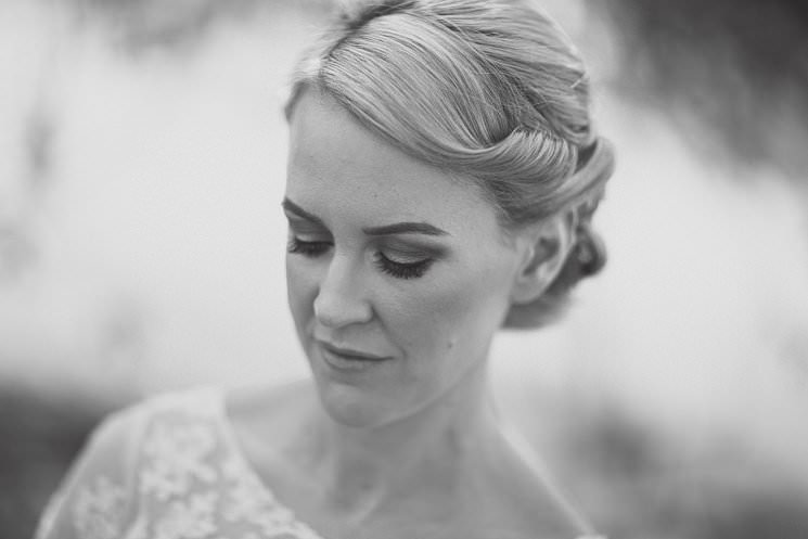 bebenca weddings - tankardstown wedding photographer - top irish modern venue -vintage dress 0076