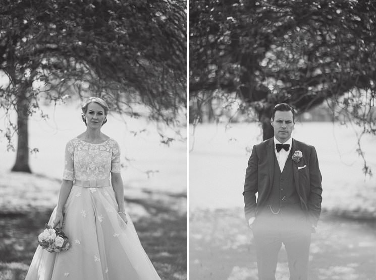 bebenca weddings - tankardstown wedding photographer - top irish modern venue -vintage dress 0079