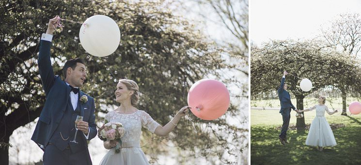 bebenca weddings - tankardstown wedding photographer - top irish modern venue -vintage dress 0082