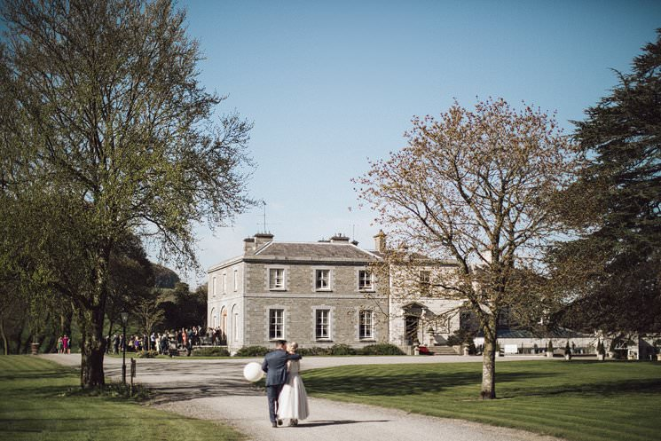 bebenca weddings - tankardstown wedding photographer - top irish modern venue -vintage dress 0084