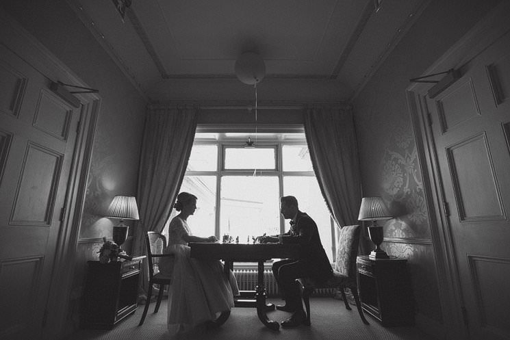 bebenca weddings - tankardstown wedding photographer - top irish modern venue -vintage dress 0088