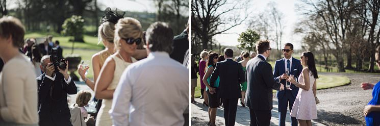 bebenca weddings - tankardstown wedding photographer - top irish modern venue -vintage dress 0102