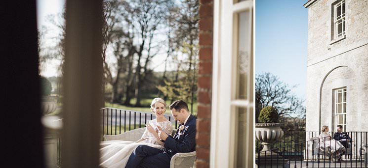 bebenca weddings - tankardstown wedding photographer - top irish modern venue -vintage dress 0104
