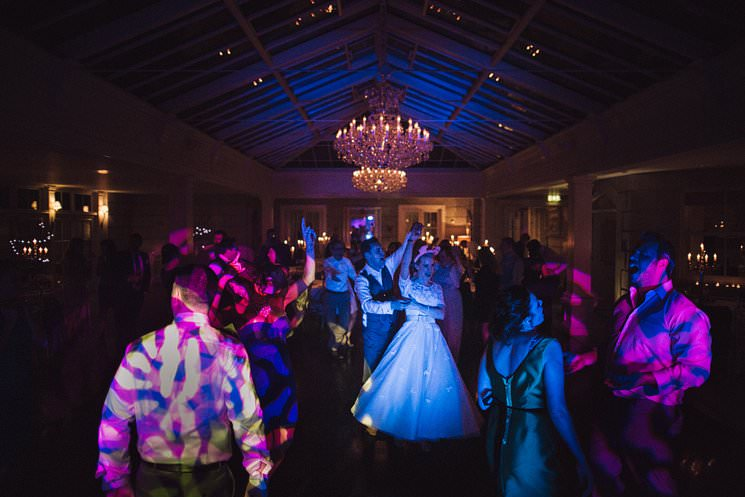 bebenca weddings - tankardstown wedding photographer - top irish modern venue -vintage dress 0151