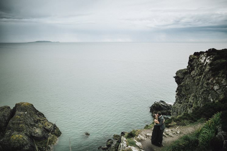 wedding aniversary photography in ireland - top best alternative natural wedding  photographer 0002