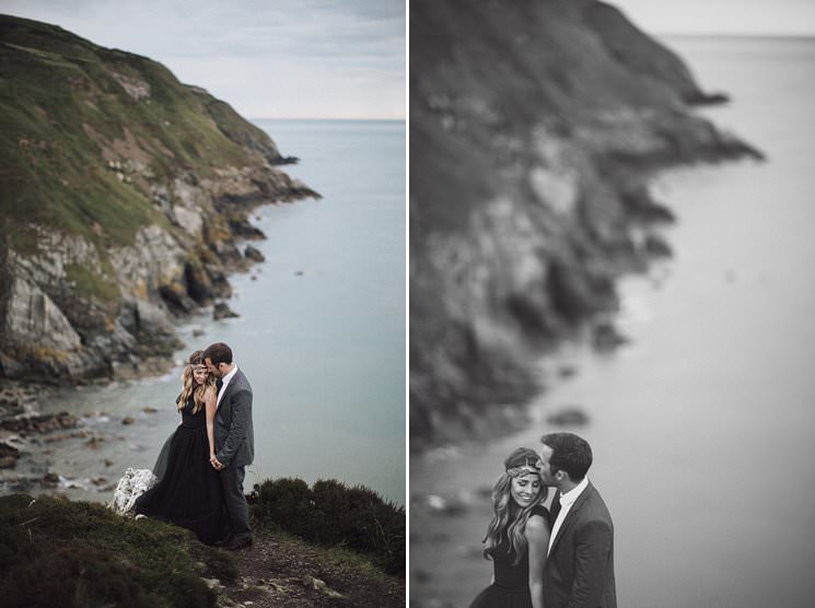 wedding aniversary photography in ireland - top best alternative natural wedding  photographer 0023
