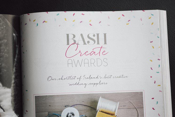 BASH magazine | best creative wedding suppliers 2