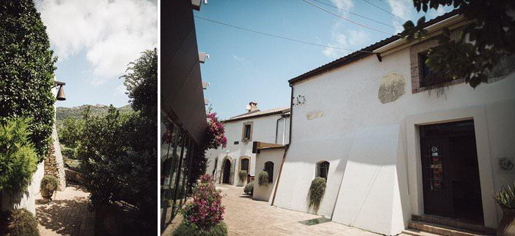 Irish destination wedding in Italy - Italian english wedding photographer - naples wedding 0004