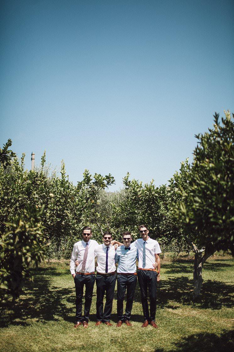 Irish destination wedding in Italy - Italian english wedding photographer - naples wedding 0024