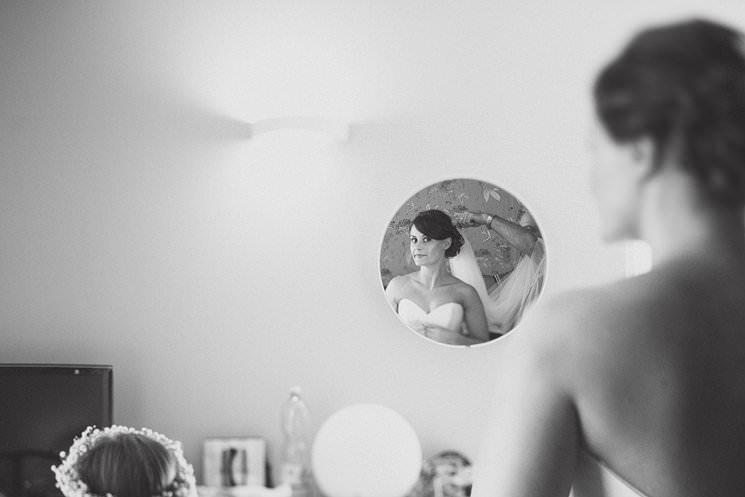 Irish destination wedding in Italy - Italian english wedding photographer - naples wedding 0042