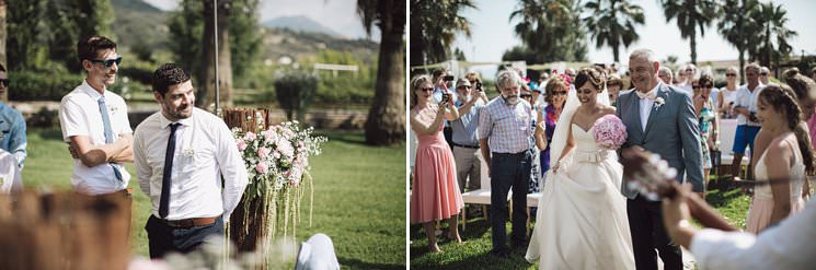 Irish destination wedding in Italy - Italian english wedding photographer - naples wedding 0052