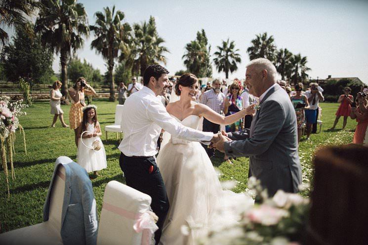 Irish destination wedding in Italy - Italian english wedding photographer - naples wedding 0053