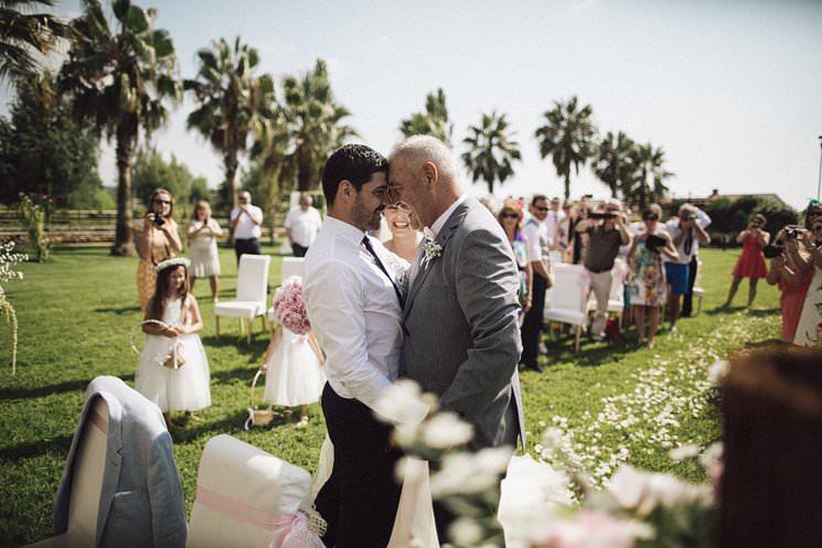 Irish destination wedding in Italy - Italian english wedding photographer - naples wedding 0054